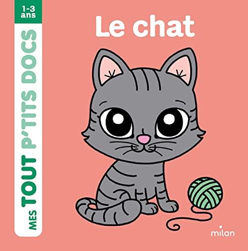 9782745977243: Le chat