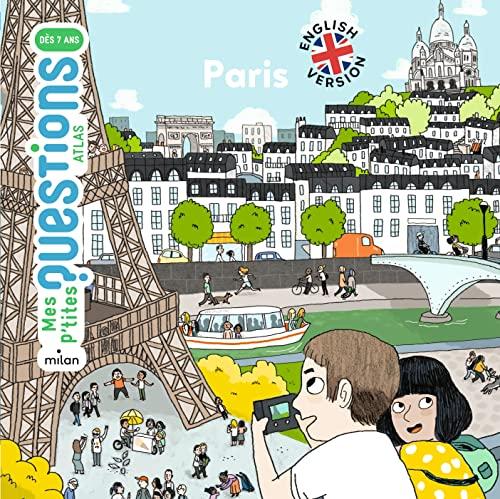 9782745977687: Paris anglais