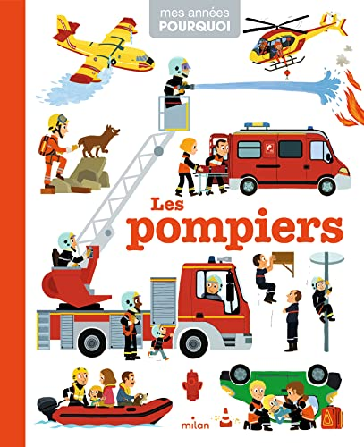9782745979094: Les pompiers