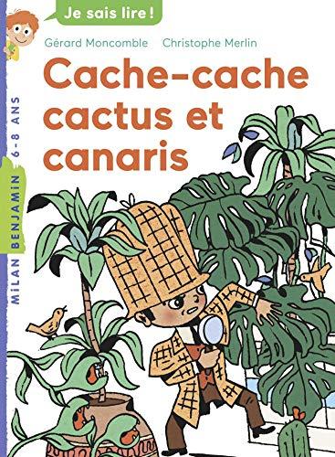 9782745994387: Félix File Filou, Tome 08: Cache-cache, cactus et canaris