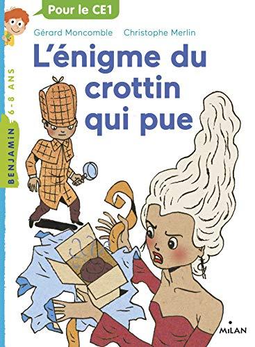 9782745994394: Félix File Filou, Tome 03: L'énigme du crottin qui pue