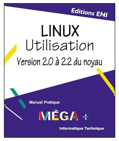 Linux utilisation: Bruno Guérin