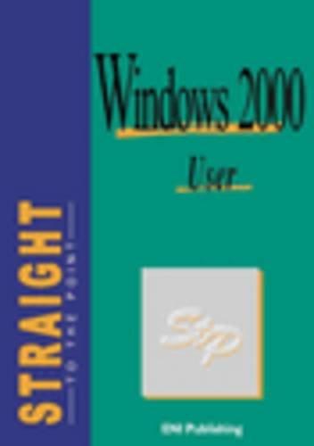Windows 2000 User.: Microsoft