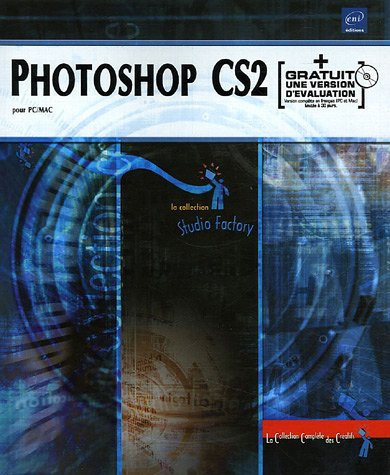Photoshop CS2 : Pour PC/Mac: Guérin, Cyril