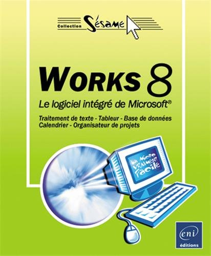 9782746030534: Works 8 (French Edition)