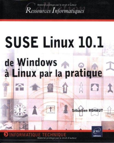 9782746033733: Suse Linux 10.1
