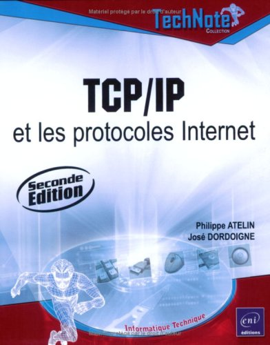 9782746034709: TCP/IP et les protocles Internet (French Edition)