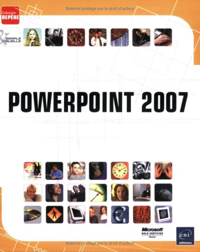 9782746037731: Powerpoint 2007