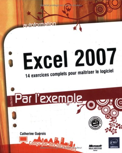 9782746039513: Excel 2007