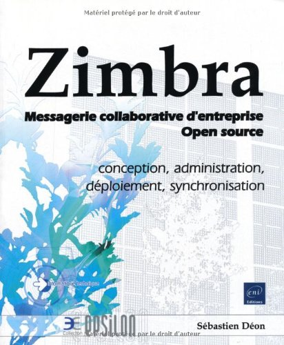 zimbra messagerie collaborative dentreprise open source
