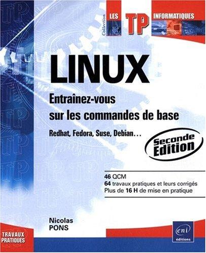 9782746051263: Linux