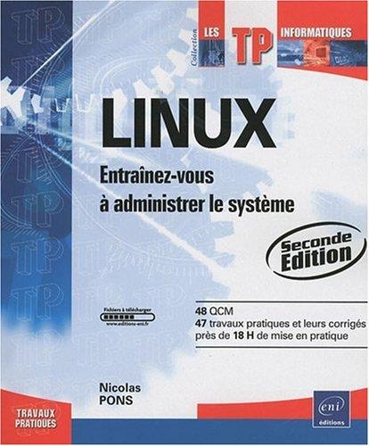 9782746051973: Linux