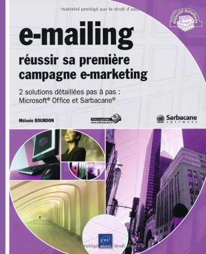 9782746054578: E-mailing (French Edition)
