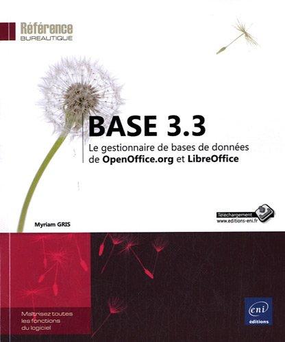 9782746062092: Base 3.3