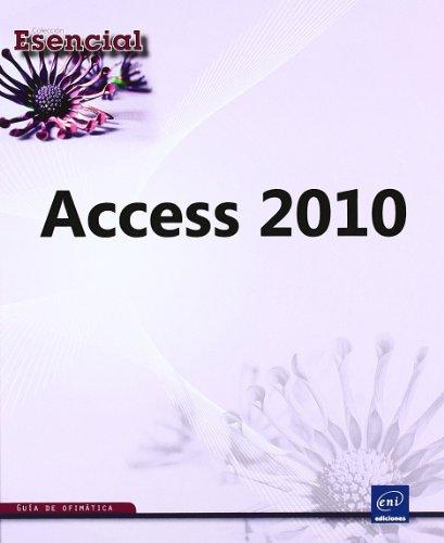 9782746063624: Access 2010