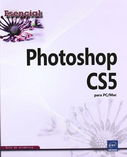 9782746063679: Photoshop cs5 para PC/mac