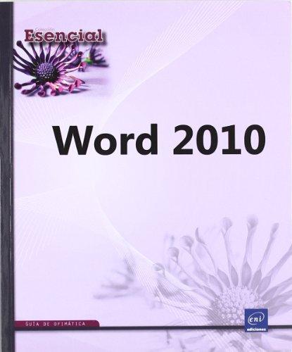 9782746063693: WORD 2010 (ESENCIAL).