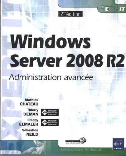 9782746067202: Windows server 2008 R2 (French Edition)