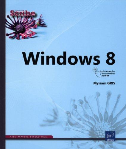 9782746077256: Windows 8