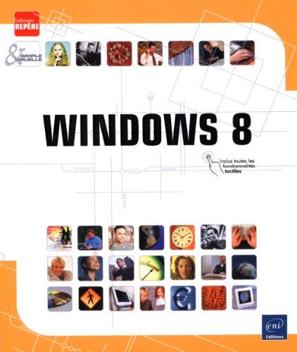 9782746077270: Windows 8