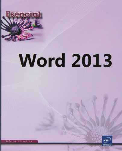 9782746083905: Word 2013