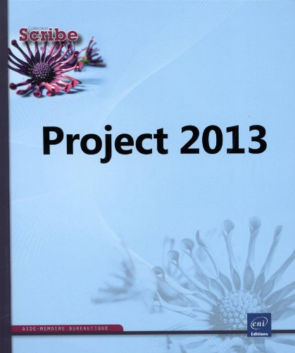 9782746085220: Project 2013