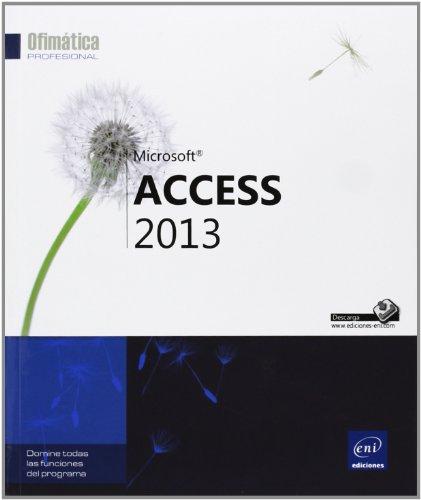 9782746086395: Access 2013