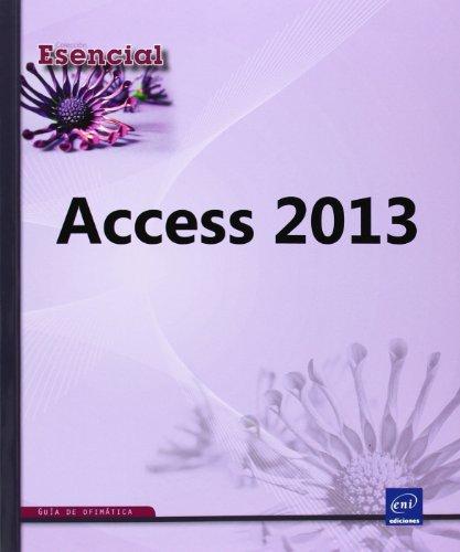 9782746088702: Access 2013