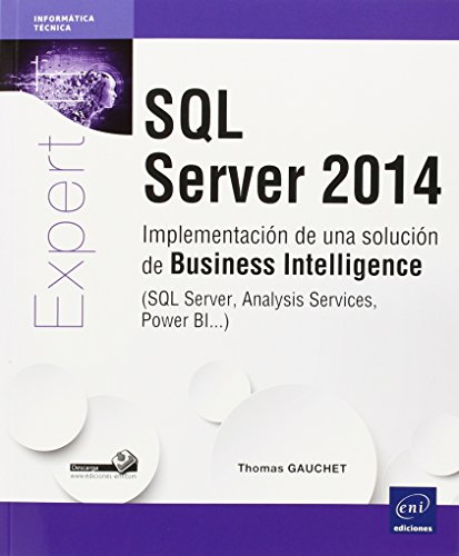 9782746094581: SQL Server 2014