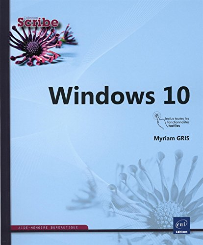9782746096608: Windows 10