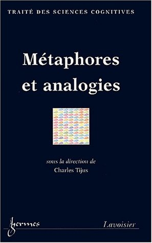 9782746206267: metaphores et analogies traite sciencescognitives