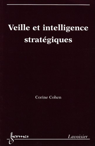 veille et intelligence strategiques (2746208512) by [???]