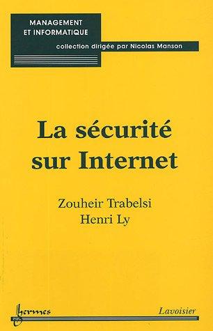 SECURITE INTERNET -LA-: TRABELSI LY