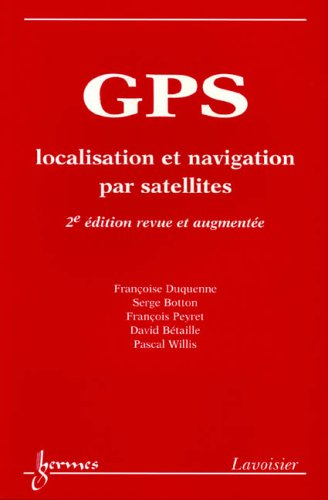 9782746210905: GPS (French Edition)