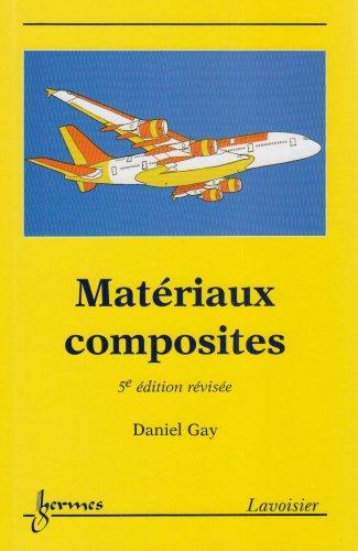 9782746210981: Matériaux composites. : 5e edition