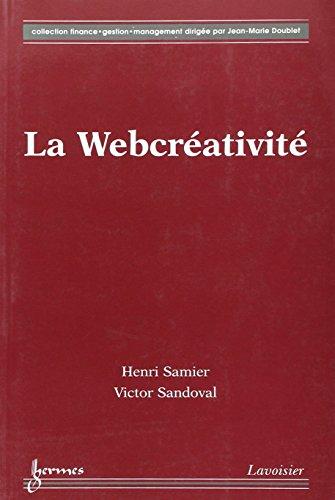 9782746212428: La Webcr�ativit�