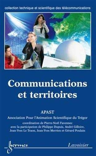 Communications et territoires: APAST
