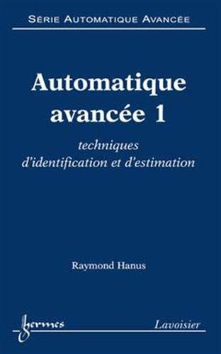 AUTOMATIQUE AVANCEE 1: HANUS RAYMOND