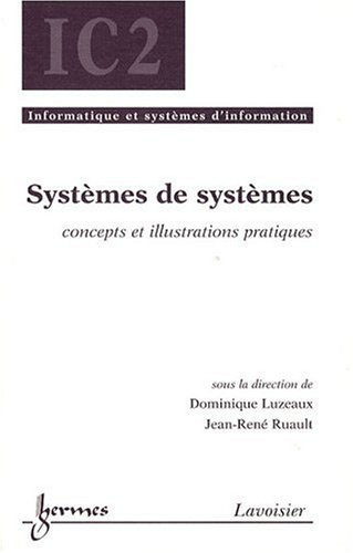 SYSTEMES DE SYSTEMES: LUZEAUX RUAULT
