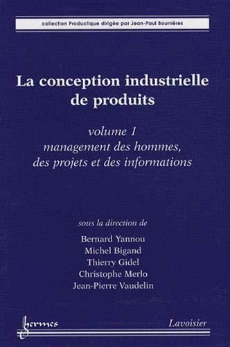 9782746219212: La conception industrielle de produits (French Edition)