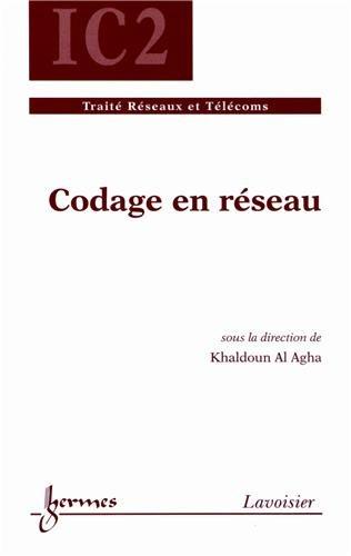 CODAGE EN RESEAU: AL AGHA KHALDOUN