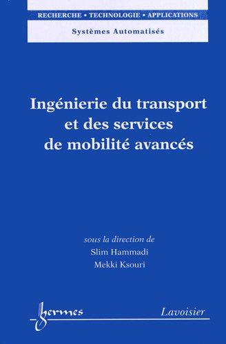 INGENIERIE DU TRANSPORT ET DES SERVICES: HAMMADI KSOURI
