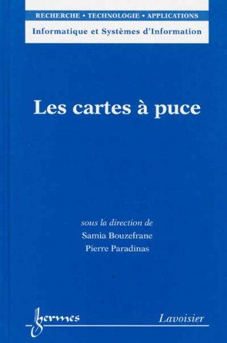 CARTES A PUCE -LES-: BOUZEFRANE SAMIA