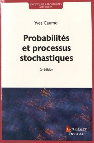 9782746247178: Probabilités et processus stochastiques
