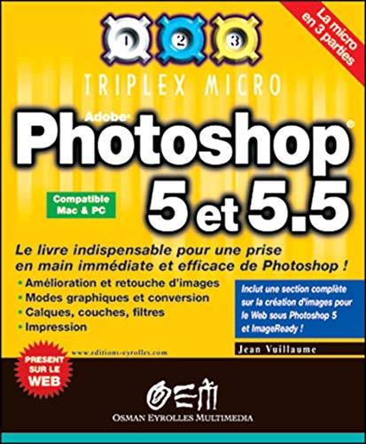 photoshop 5 et 5.5: Jean Vuillaume