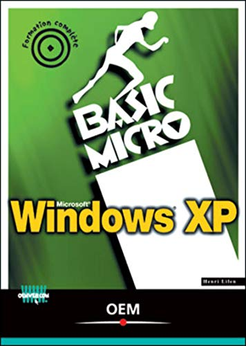 Windows XP: Henri Lilen