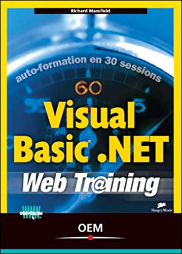 Visual Basic.Net: Richard Mansfield