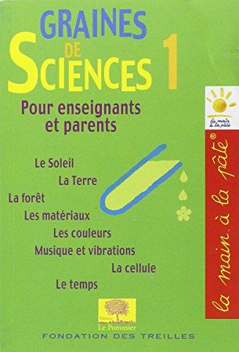 9782746500518: Graines de sciences