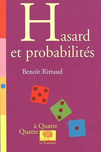 9782746500921: Hasard et probabilités