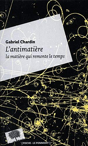 ANTIMATIERE -L-: CHARDIN NED 2010